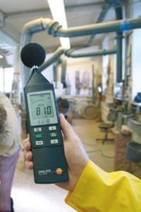 Contaminantes físicos en la calidad del aire en interiores II