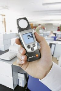 Contaminantes físicos en la calidad del aire en interiores III
